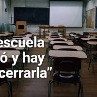 El problema de la educación actual (Video)