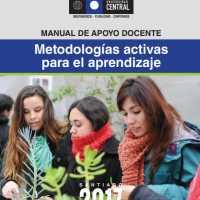 Manual de apoyo docente: Metodologías activas para el aprendizaje (PDF)