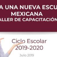 Contraposiciones en la Nueva Escuela Mexicana (I)